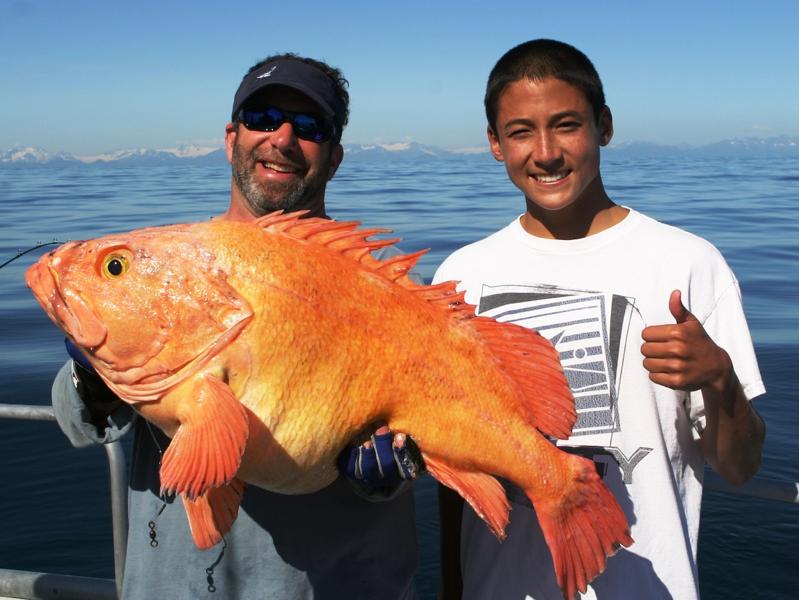 Seward half day charter silver salmon crackerjack seward ak for Seward alaska fishing