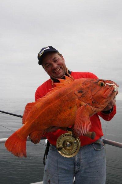Seward alaska fishing halibut salmon fishing charters for Seward alaska fishing reports